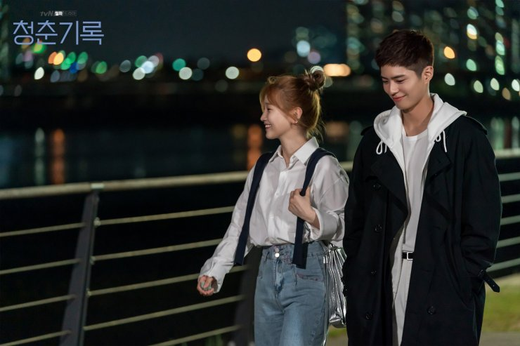 K-drama Deep Dive: Record of Youth vs Do you Like Brahms | Kdramaomo | Park Bo Gum, Park So Dam, Park Eun Bin, Kim Min Jae